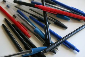 Pens and Needles
